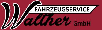 Fahrzeugservice Walther